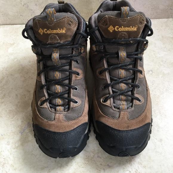 Columbia Women/'s NEW Delray Duck PFG Waterproof Omni-Heat Fishing Boots Shoes